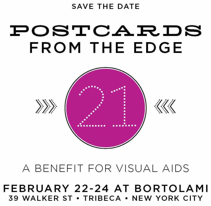 Postcards from the edge @ Bortolami Gallery New York