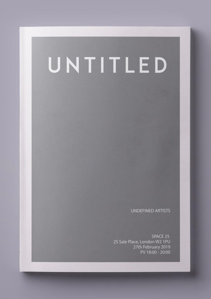 Off-site show: Untitled